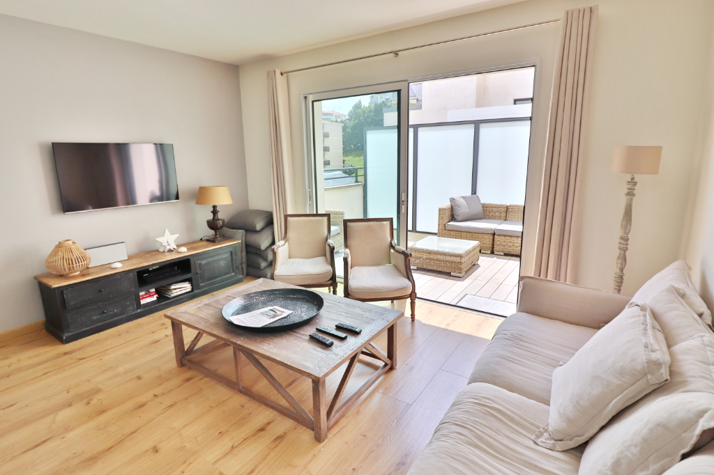 APPARTEMENT BIARRITZ -QUARTIER IMPERIAL